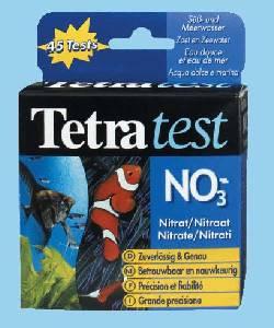 Tetra NO3 Test, Nitrattest, Nitrat