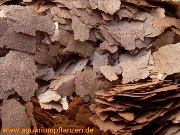 250 ml Artemia Flockenfutter