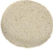 25 kg Aquariensand weis, Aquarium, Sand, Sandboden