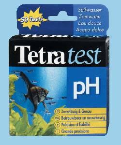 Tetra Test Ph, Wassertest für ph - Wert, Aquarium