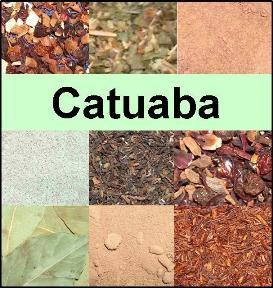 50 g Catuaba geschnitten, Sex, Potenz, Erotik