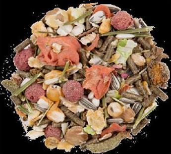 5 kg Chinchilla Mix, Nagerfutter, Futter, Nagetier