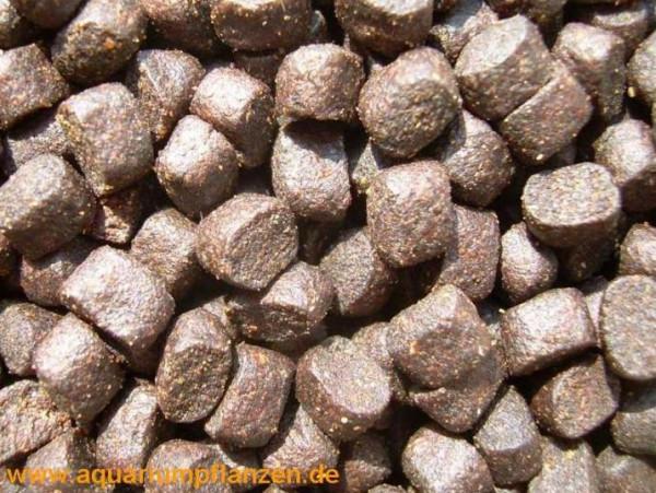 3.000 ml Granulatfutter grob für Störe, Stör