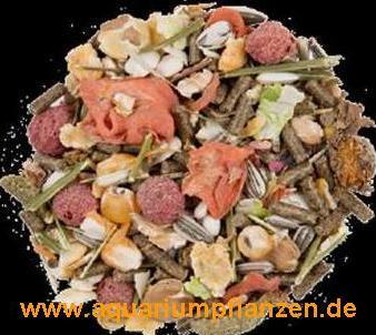 20 kg Chinchilla Mix, Nagerfutter, Futter, Nagetier