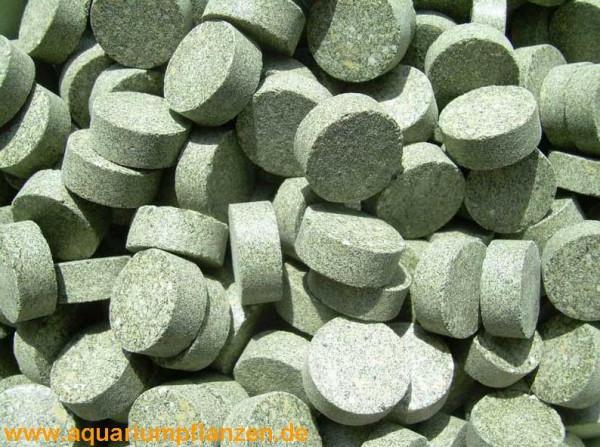 500 g 30% Spirulina Futtertabletten ca. 750 Stück