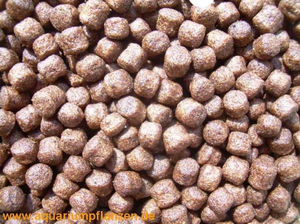 2.500 ml Koi Pellets grob, Teichfutter, Futter