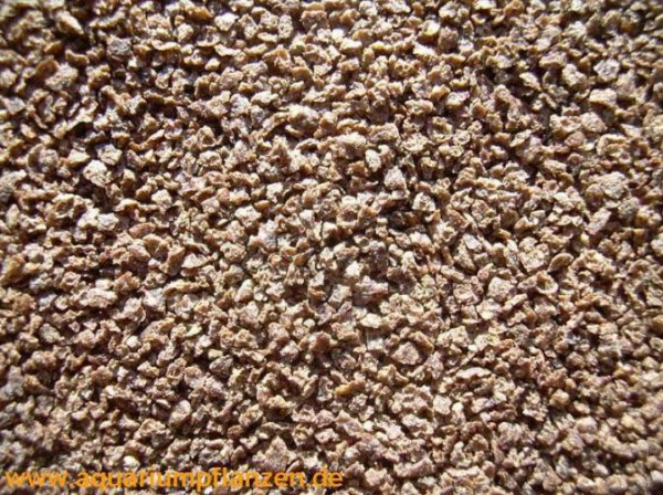 250 ml Granulatfutter für Zierfische, Futter