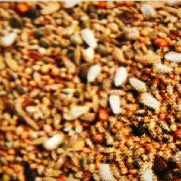 2,5 kg Agapornidenfutter, Vogelfutter für Zwergpapagein, Futter