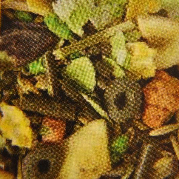 2,5 kg Klein-Nagerfutter, Mäuse, Ratten, Hamster etc,