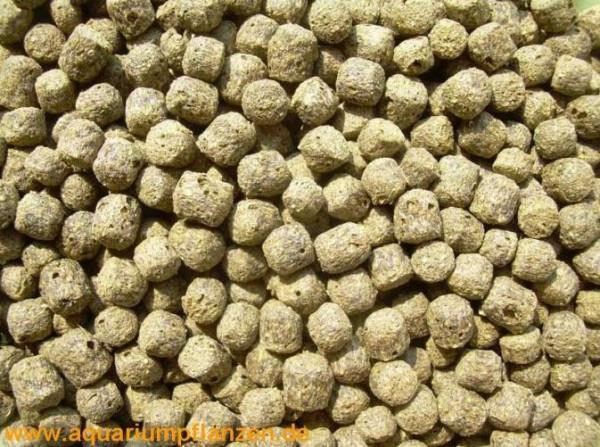 3.000 ml Koi Spezial Pellets mit Spirulina, Futter
