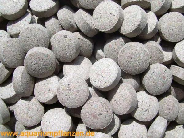 1000 g Futtertabletten Knoblauch ca. 1500 Stück