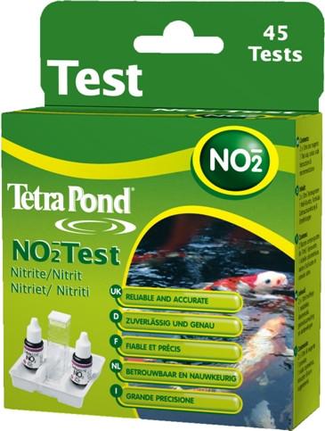 Tetra Pond NO2 - Test (Nitrit), Teich Wassertest