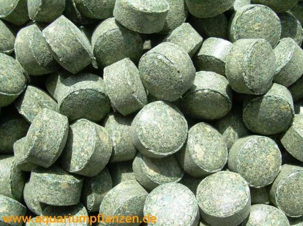 1000 g 20% Spirulina Futtertabletten ca. 1500 Stück