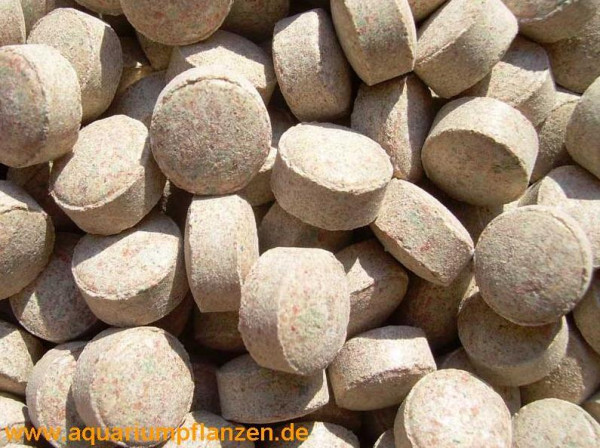 500 g BIO Pflanzen Futtertabletten ca. 750 Stück
