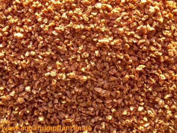 250 ml Cichlidengranulat, Fischfutter für Barsche