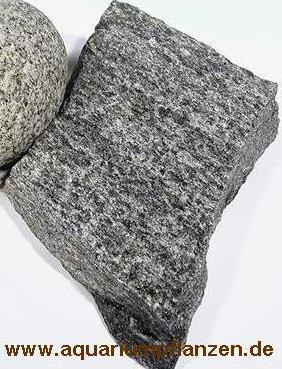ca. 1 kg Silberschieferbrocken, Aquarium