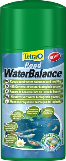500 ml Tetra Pond WaterBalance, biologisches GGW