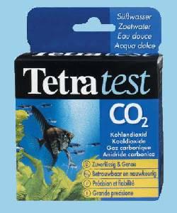 CO² Test von Tetra, Wassertest für Aquarienwasser