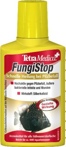 100 ml Tetra Fungi Stop, gegen Laichverpilzung