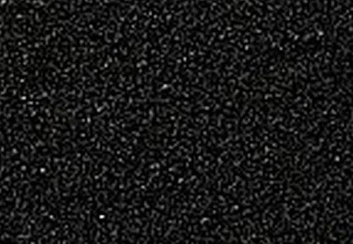 5 kg Farbsand schwarz, Aquarium, Terrarium, Kies