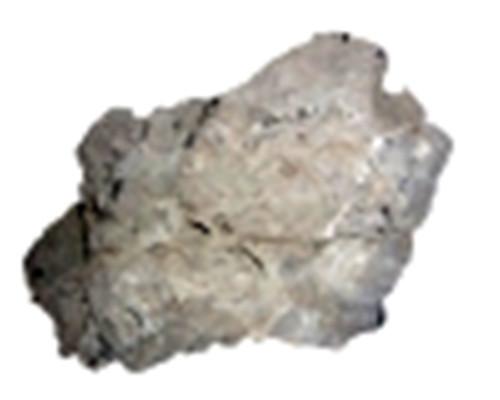 ca. 1 kg grauer Karststein, Dekosteine, Aquarium und Terrarien