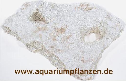 ca. 1 kg Süß- und Seewasserklippen, Aquarium