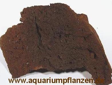 ca. 1 kg Lavabrocken, Dekosteine, Aquarium, Lava