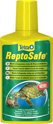 250 ml Tetra ReptoSafe, für Wasserschildkröten