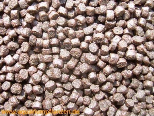 3.000 ml Granulatfutter fein für Störe, Stör