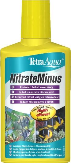 250 ml Tetra Nitrate Minus, Senkung Nitratgehalt